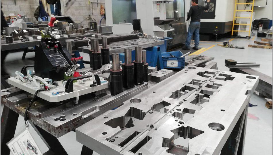 Fabricación