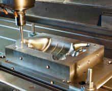 Industria 4.0, el reto para moldes y troqueles